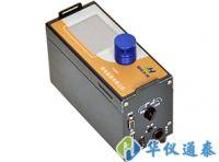 绿林环创LD-7C微电脑激光粉尘仪(黑)