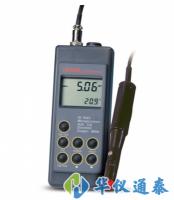 意大利HANNA(哈纳) HI9143防水型溶氧测定仪